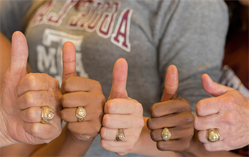 Aggie Ring Law